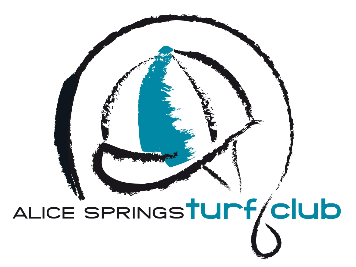 Alice Springs Turf Club logo